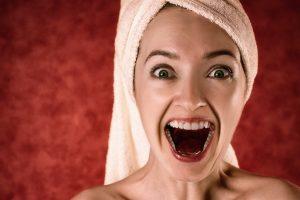 Diş tedavisi beyazlatma